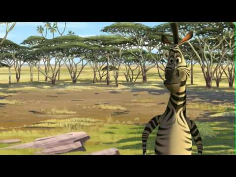 will.i.am Official Madagascar 2 Music Video: I Like To Move It