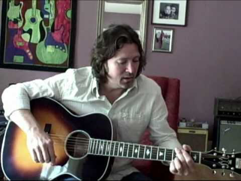 "WILL KIMBROUGH Award-Winning Guitarist: ""Lick Of The Day"" (May 12, 2010)"
