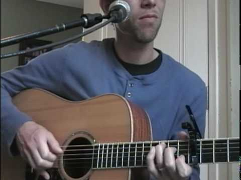 Goodnight Moon Cover - Stephen Fearing / Will Kimbrough