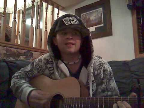 So Will You (Acoustic Original)- Mic Wetzel.wmv