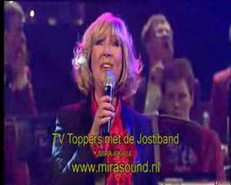 TV Toppers met de Jostiband