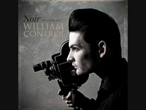 William Control Noir Why Dance With The Devil When You Have me