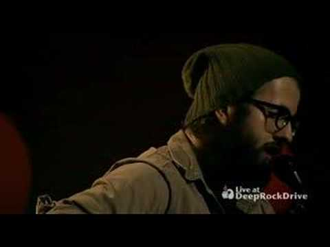 "William Fitzsimmons - ""Find It In Me"""