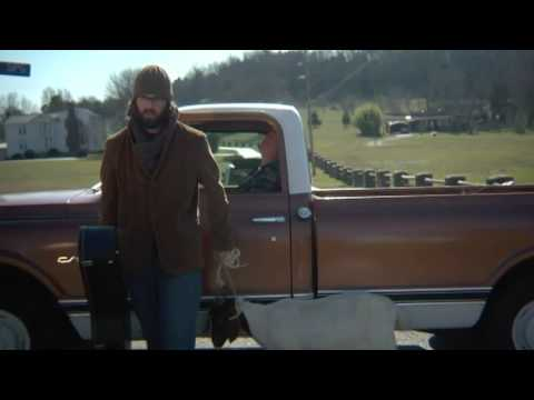 "William Fitzsimmons ""It`s Not True"" Official Video"