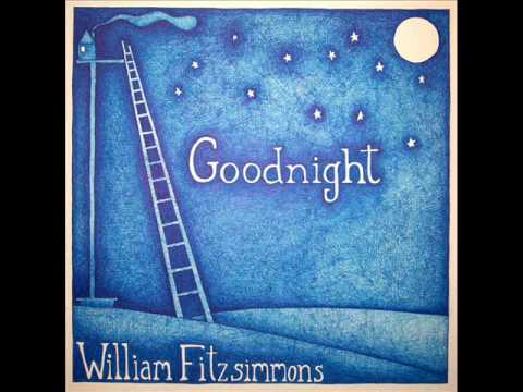 William Fitzsimmons - Never Let You Go