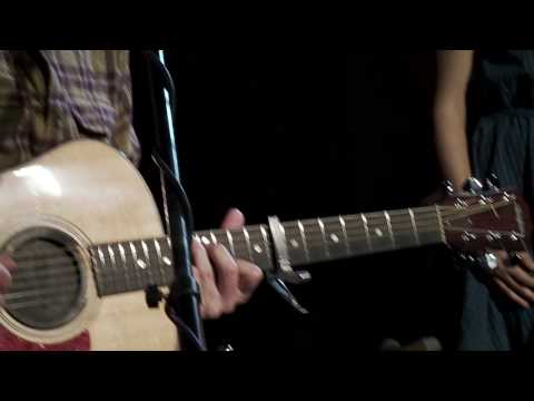 William Fitzsimmons - You Still Hurt Me - Live In San Diego