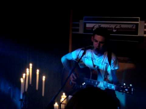 Wil Francis - Heaven (Acoustic, @ Glasgow Classic Grand ) HQ