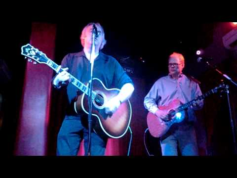William Topley, Watch The Wall live at ArchAngel (Feb 2011) // fan video