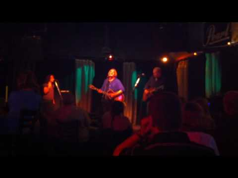William Topley - Watch the Wall - 3rd and Lindsley