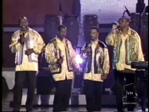 "The Williams Brothers and Stevie Wonder - ""I`m Too Close"" LIVE"