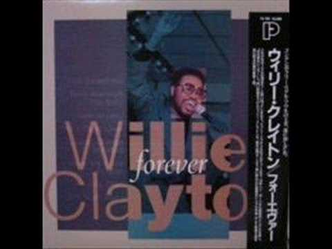Willie Clayton - So Tied Up