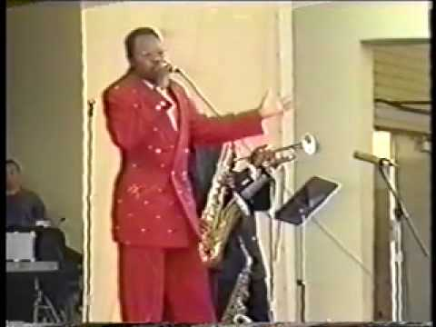 Willie Clayton / My Baby`s Cheating on Me (1996)