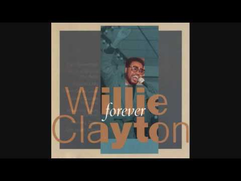 Willie Clayton - Rocking Chair