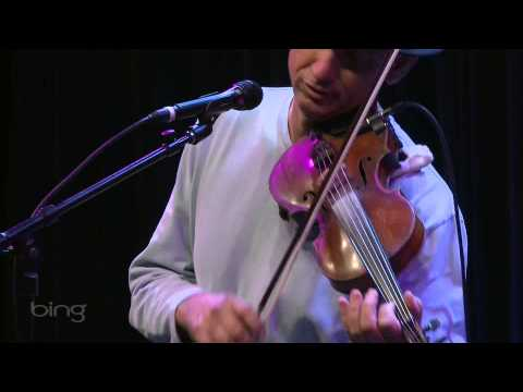 Willie and Lobo - Donde Vayo (Live in the Bing Lounge)