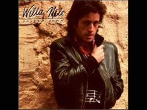 "Willie Nile ""Shine your light"""