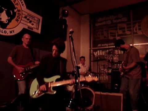 Willie Nile & The Brothers Band- BUFFALO Vagabond Moon- Live