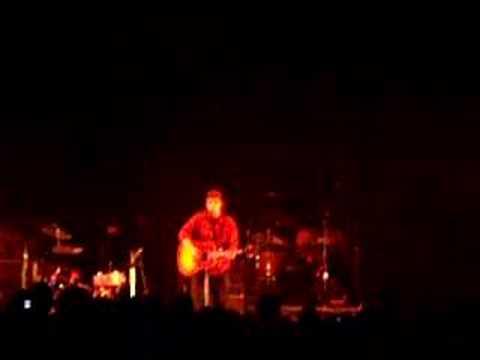 Willy Mason - Oxygen (live)