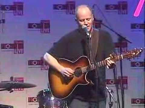 Fender® Frontline Live from Winter NAMM 2007: Willy Porter(2