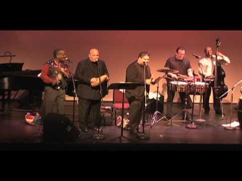 Ibrahim Gonz�lez Orchestra - La Hija de Lola