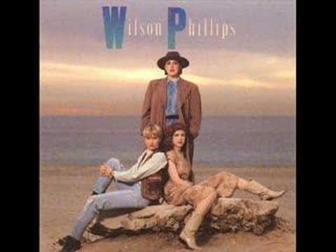 Wilson Phillips - Reason to Believe