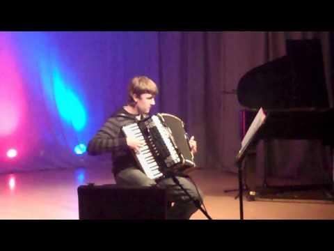 My Florence Waltz (Abridged) & I Wanna Be Like You (Live 18/9/10)