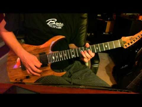 Opeth- Windowpane Solo 1