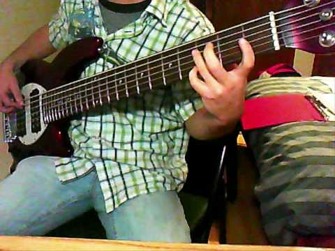 Opeth - Windowpane (Bass cover)