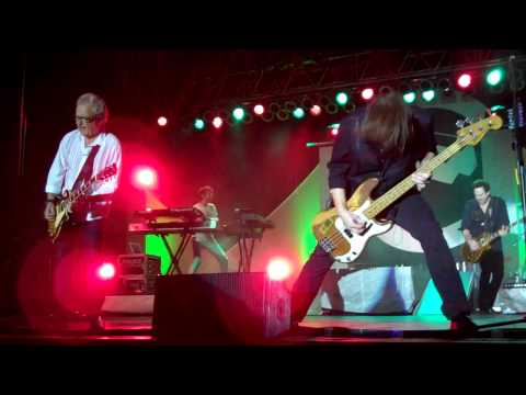 Foreigner Live @ Wingstock 2009 Juke Box Hero partial
