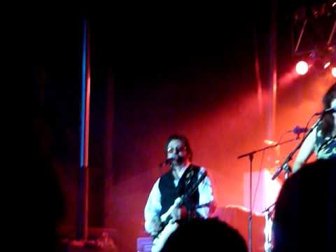 Blue Oyster Cult - Godzilla - Wingstock 2009