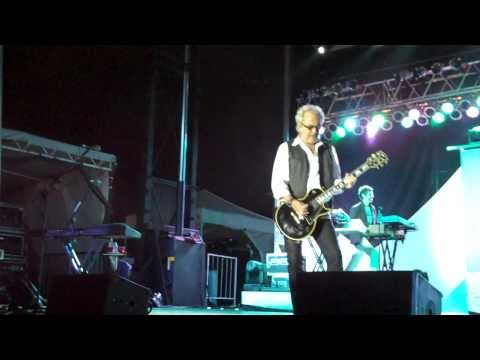 Foreigner Live @ Wingstock 2009 Can`t Slow Down