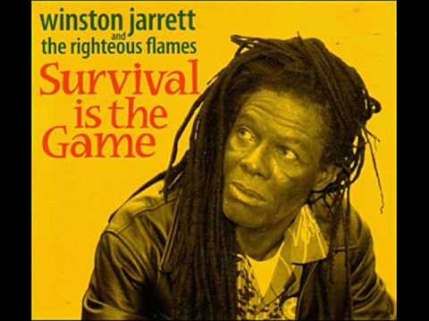 Winston Jarrett - Do You Hear I