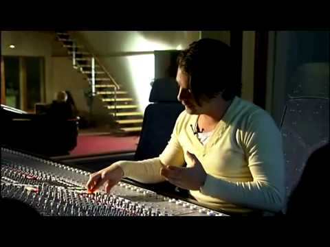 Axwell @ SVT:s documentary show Kobra PT1 (subs)