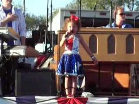 National Anthem (July 4th Evening Concert) - Avery Winter