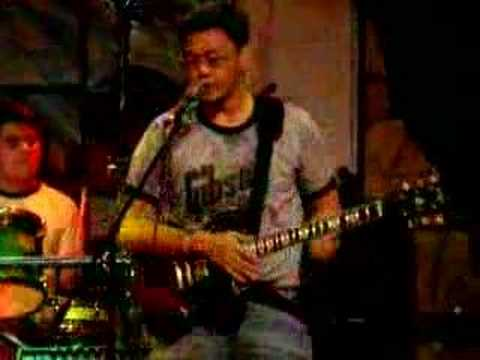 Firebottle - Turn On Your Lovelight (Hard Rock Cafe 2007)