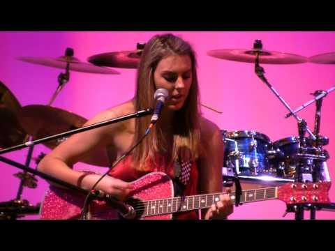 PVI Winter Jamfest `09 - Savannah Weider