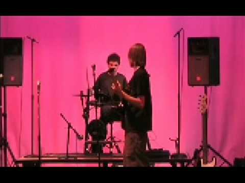 Aaron and Terry Loops: PVI Jamfest 09 (2 of 3)