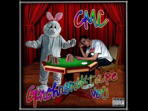 CMC (Gronau) - GinChronik Intro [GinChronik Tape Vol.1]