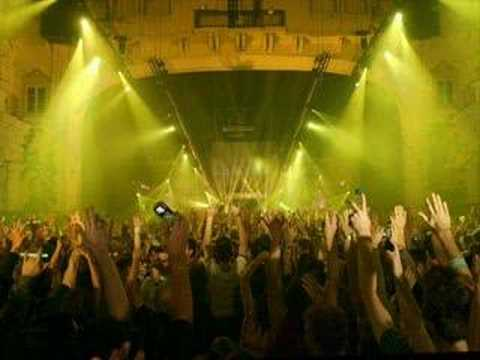 Cosmic Gate - Fire Wire (Club Mix)