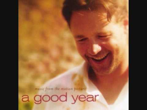 Wisdom (A Good Year)