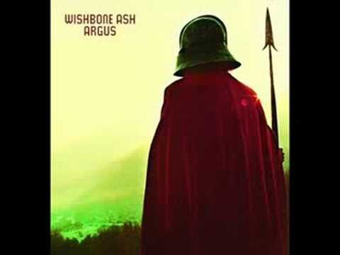 Wishbone Ash - Time Was