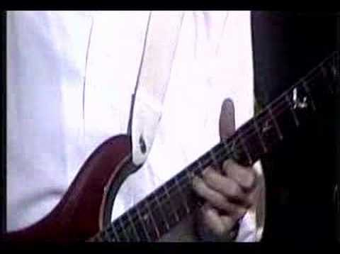 Wishbone Ash - The King Will Come - 1989