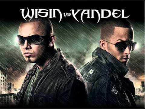 Zun Zun Rompiendo Caderas - Wisin y Yandel (Los Vaqueros 2) *OFFICIAL SONG 2010*