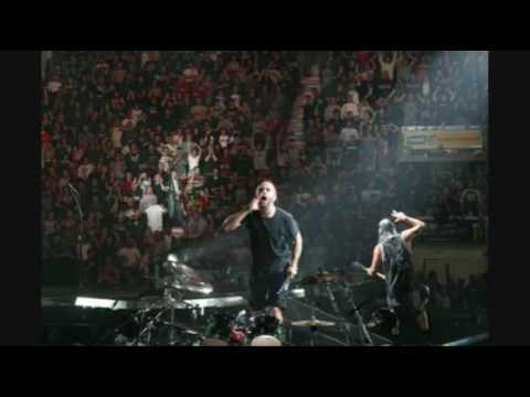 Metallica - Wasting My Hate [Live Quebec City October 15, 2004]