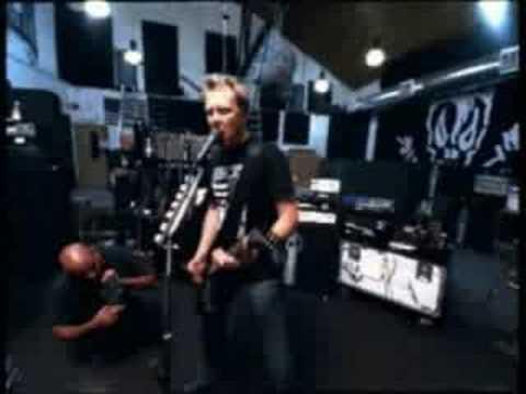 Metallica - 01 Frantic in Rehearsal