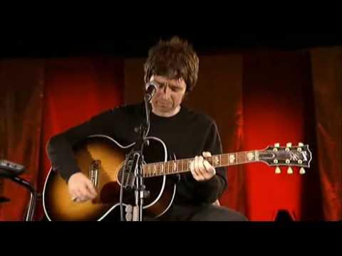 Noel Gallagher & Gem (Oasis) Paris 05.04.08 last part