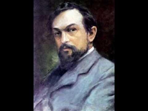 Debussy ~ En blanc et noir (1/3) ~ Avec emportement