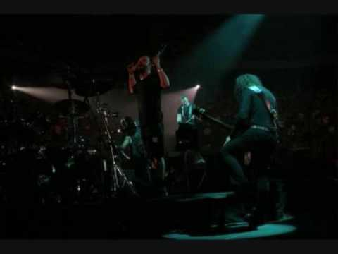 Metallica - I Disappear [Live Lubbock September 4, 2004]