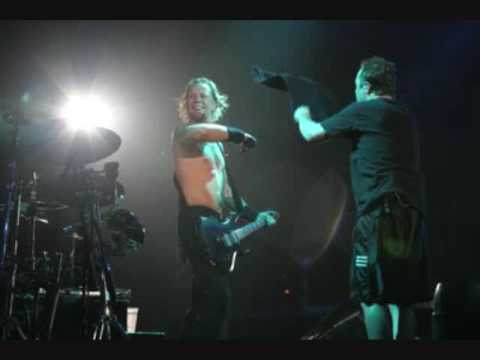 Dyers Eve - Metallica [Live San Francisco March 8, 2004]