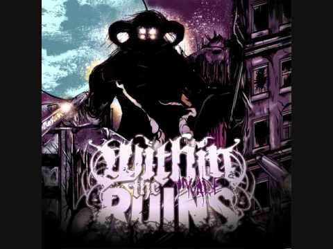 Within The Ruins - Ataxia (BEST QUALITY W/DOWNLOAD LINK)