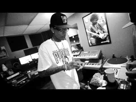 Wiz Khalifa - Damn It Feels Good To Be A Taylor (official video)
